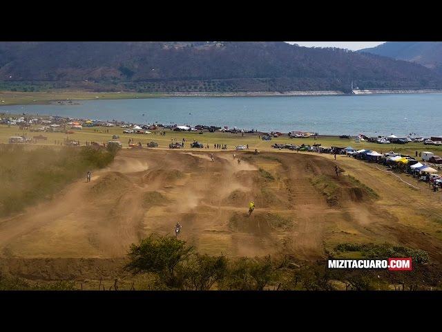 Vive la Presa El Bosque Zitácuaro 2017 - Todo Lísto Motocross