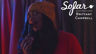 Brittany Campbell  - Mean | Sofar Chicago