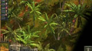 Hired Guns: The Jagged Edge Gameplay