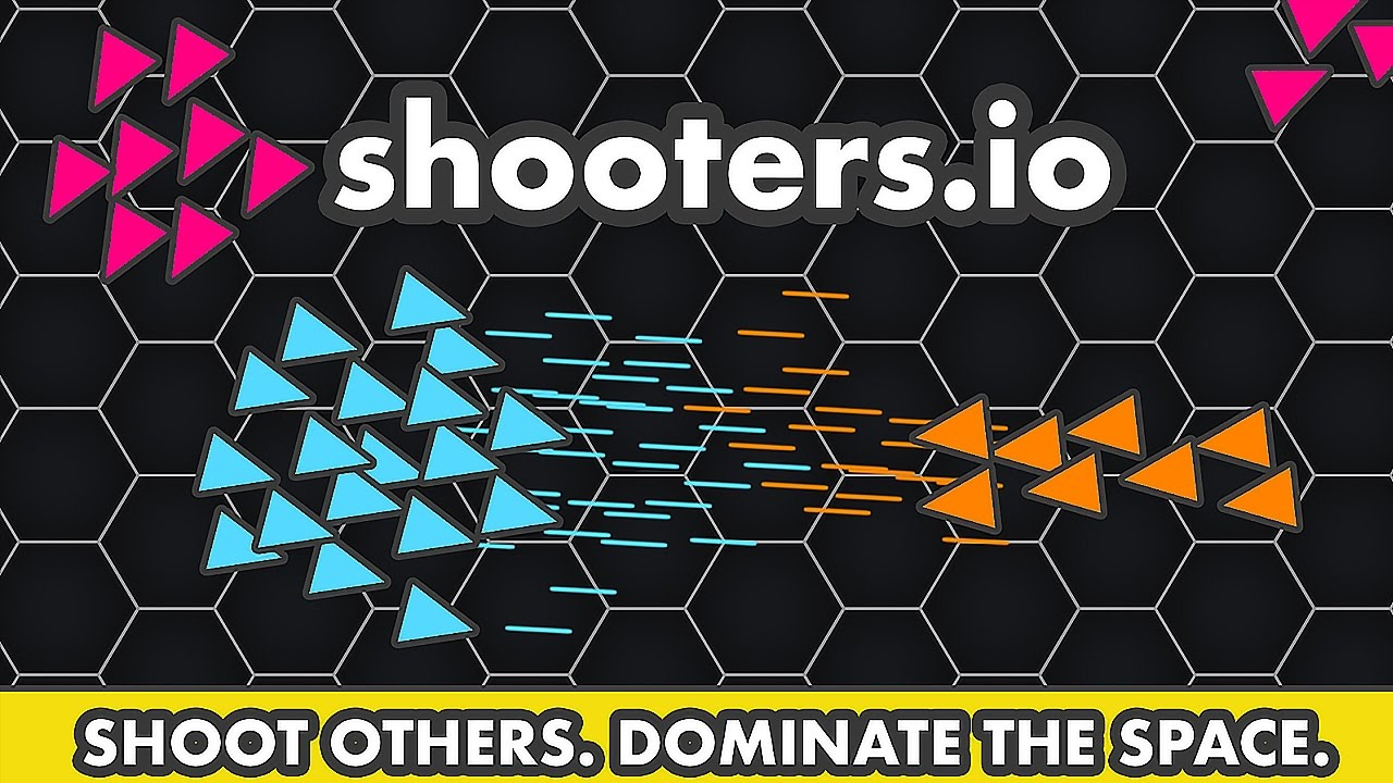 Io Shooter