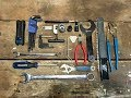 Tools For The Home Bike Shop