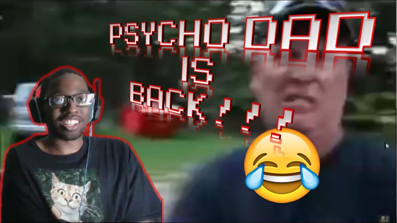 b48bb4f42 Psycho Dad Breaks Camera! REACTION!!! - YouTube