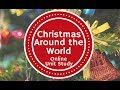 Christmas FACTS Traditions around the World Symbols Celebration Holiday Multicultural Customs