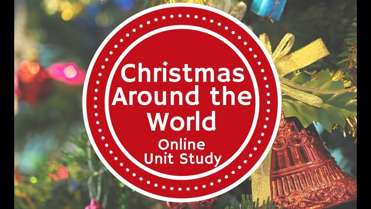 christmas facts traditions around the world symbols celebration holiday multicultural customs - Holidays Around Christmas