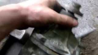 перегрев двигателя ваз 2107, причина и ремонт