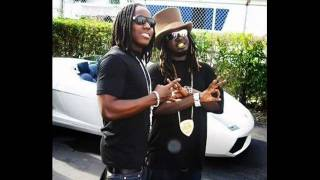 Ace Hood Feat. T-Pain - King Of The Streets 2011