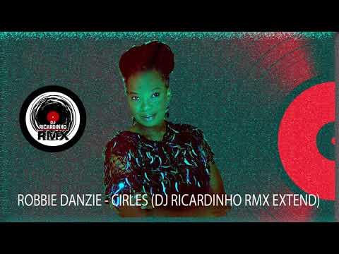 ROBBIE DANZIE   CIRLES  - DJ RICARDINHO RMX EXTEND