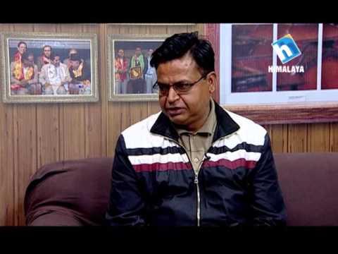 धमलाको हमलामा पुर्व सभासद् बाल कृष्ण ढुङेल - Balkrishna Dhungel