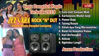 Download Lagu FULL ALBUM DANGDUT KOPLO TERBARU ZEEVARA ROCK'N' DUT 2019   SATU HATI SAMPAI MATI mp3
