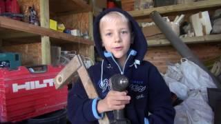 видео садовые вазоны своими руками