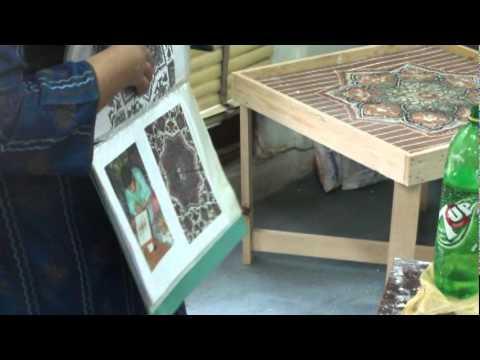 Fresco Training CLC Children Library Complex 25 Dec 2010 Lahore Pakistan