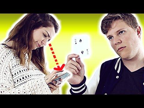 10 Arten von Zuschauern bei Zaubertricks, die jeder Zauberer kennt (mit Silvi Carlsson)