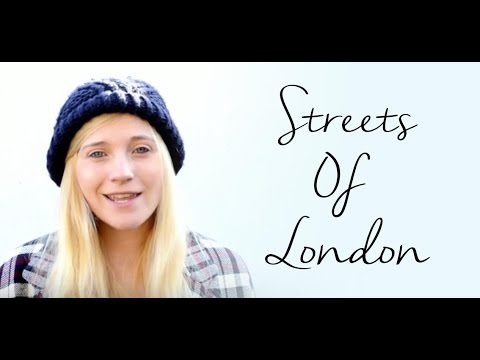 Streets of London (official video) by Charlotte Campbell