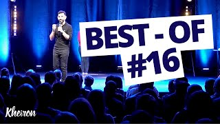 133 minutes avec Kheiron (Best of #16)