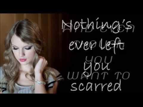Never Grow Up Lyrics   Taylor Swift