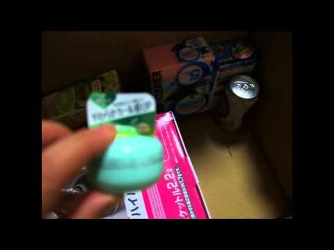 【 うろうろ和歌山 】 エバーグリーン エバグリーン の 福袋 ( 福箱 )はいっぱい入って お得 でした。