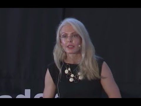 Depression – Human Creativity to Difficult Life Choices | Tammy Fontana | TEDxPSBAcademy
