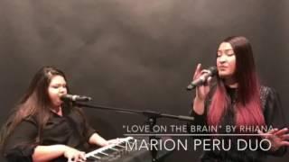 Marion Peru Duo 2017