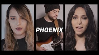 Phoenix - Worlds 2019【TheCoversDuo | Aki】Cover en espa�...