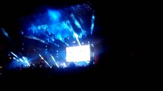 New Order, Temptation, July 24, 2013