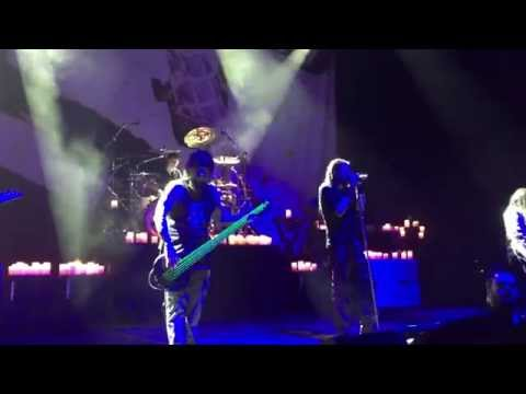 Korn Daddy Live (first row) @Brooklyn Bowl Las Vegas Full Debut Album (Track 12/12)