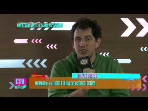 SEGUNDA MUESTRA DE ARTE Y CULTURA EN EL BARRIO HIPÓDROMO