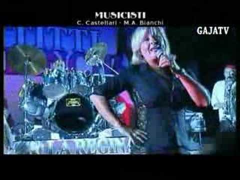 Titti Bianchi - Live- Musicisti