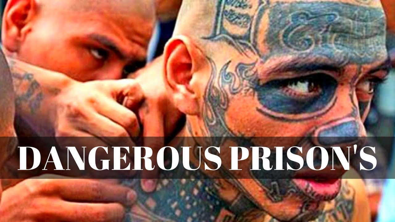 Download Great Documentary 2018 The Most Dangerous Prisons In The World Ever