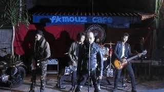 ROMI & the JAHATS - Jhony Lu lebay FamouZ Cafe Cirebon ( unplugged version )