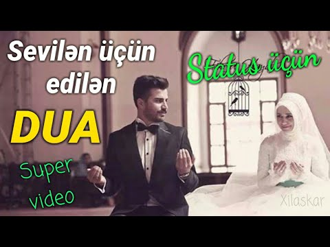 Sevilən üçün edilən dua - Möhtəşəm video status üçün (Sen Anlat Karadeniz)