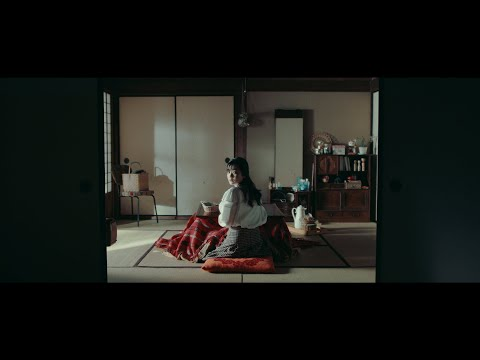 吉澤嘉代子「刺繍」MUSIC VIDEO