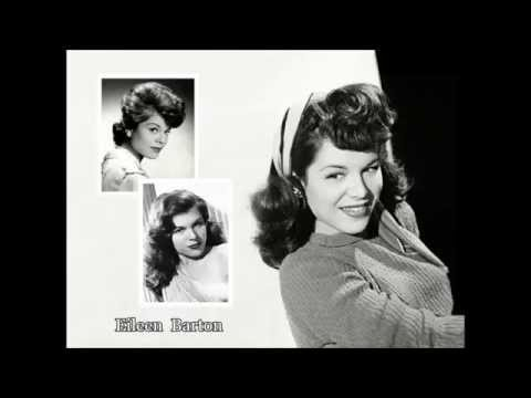 EILEEN BARTON - Sway (1954) with lyrics