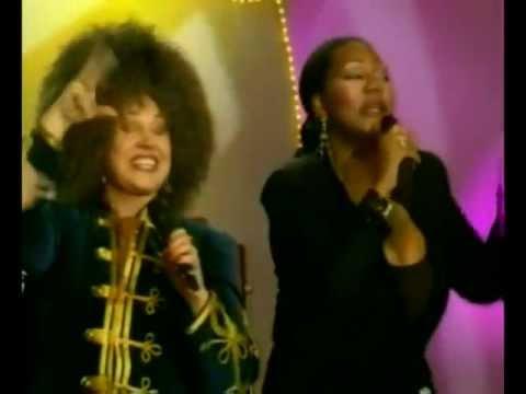 Boney M. Feat: Liz Mitchell & N. Babkina -...