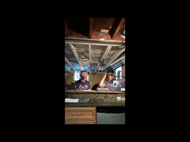 CFGV Podcast #16