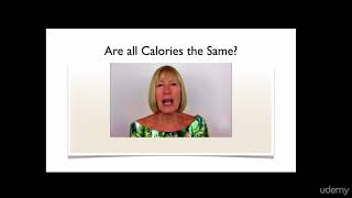 Weight Loss: Love Food and Lose Weight Without Dieting : Are all Calories the Same?