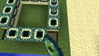 Minecraft End Portalı Nasıl Yapılır