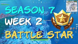 Fortnite Season 7 Week 2 Loading Screen Battle Star Filmsstreaming