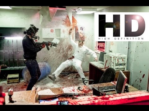 Хардкор (Hardcore Henry, 2015) смотреть онлайн в хорошем