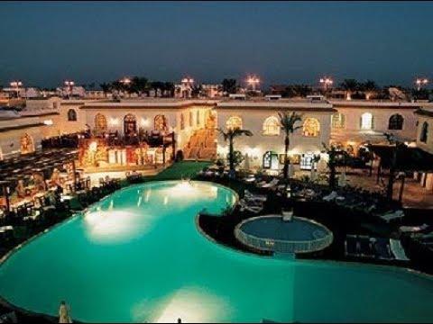 Cleopatra Tsokkos Hotel Sharm El Sheikh فندق كليوباترا تسوكوس شرم الشيخ 3 نجوم Youtube