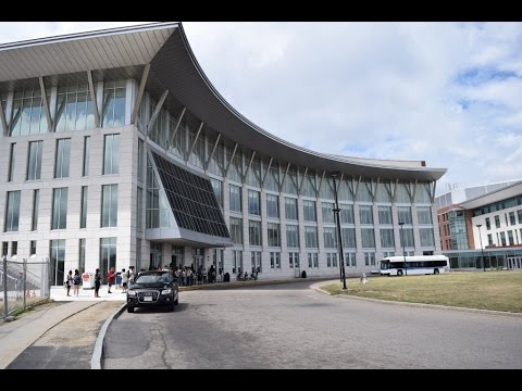 UMass Boston Campus Tour