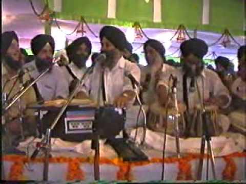 Bhai Tejinderpal Singh Jee Dulla Delhi 1997 Gurdwara Bangla Sahib