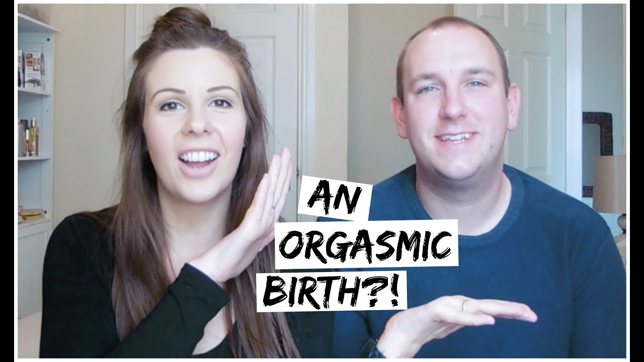 An Orgasmic Birth Blokestalkbirths Kerry Dyer - Youtube-9538