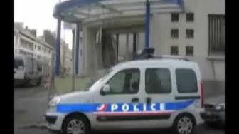 L'hôtel de police 2017