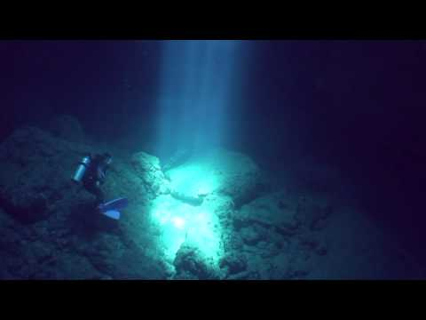 Diving - Saipan & Tinian, Northern Mariana Islands