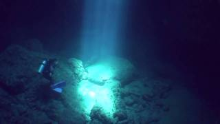 Diving - Saipan & Tinian, Northern Mariana Islands