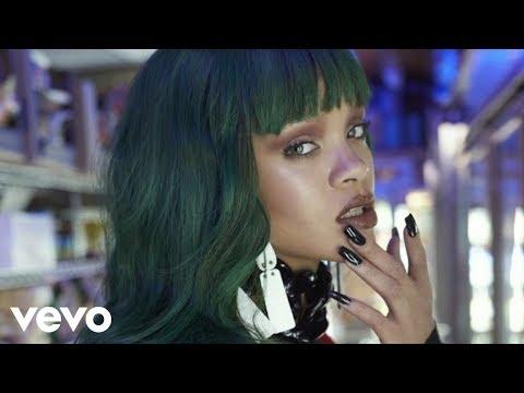 Rihanna - Bad Girl ft. Iggy Azalea (Official Video)