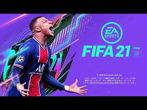 【FIFA21】勝ち続ける男【成瀬鳴/にじさんじ】