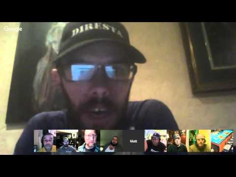 The Maritime Makers Show - Se03-Ep07 HOT TOPIC