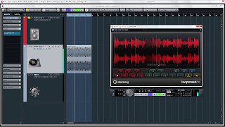 Cubase 8 Advanced Video Tutorials   06   LoopMash FX, REVelation, Magneto 2