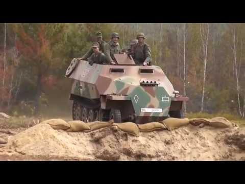 2017 Massachusetts Military History Expo